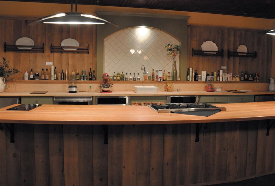 Bar Restaurants Commercial Portfolio Naylor Breen Builders